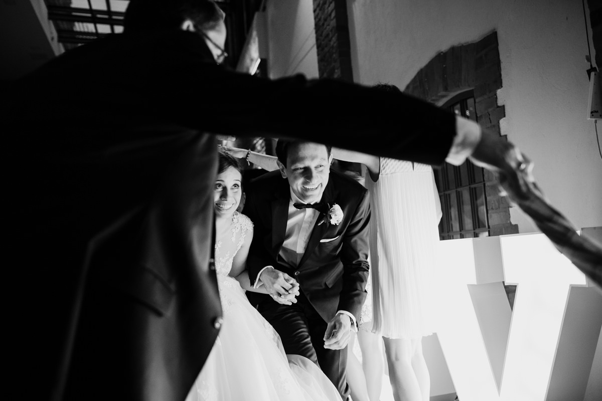 miedzynarodowe centrum spotkan mlodziezy torun wesele