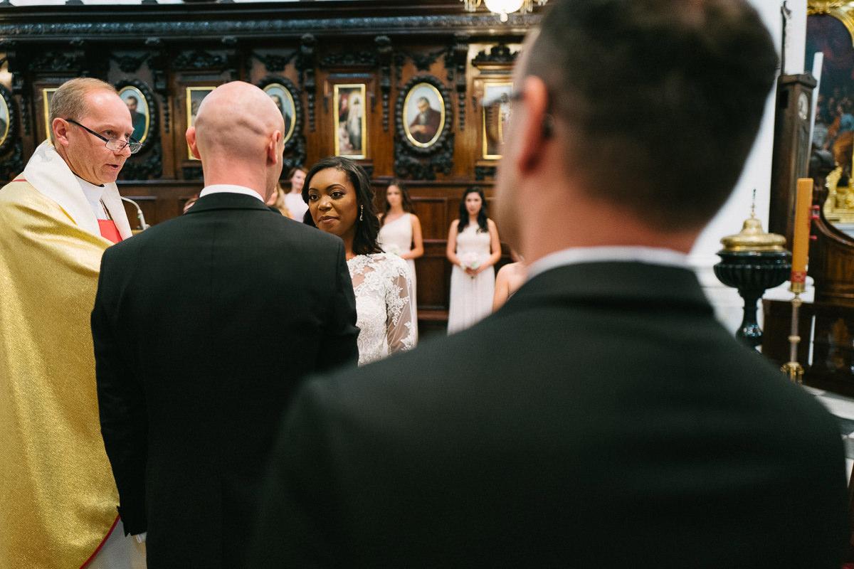 ceremonia slubna zdjecie