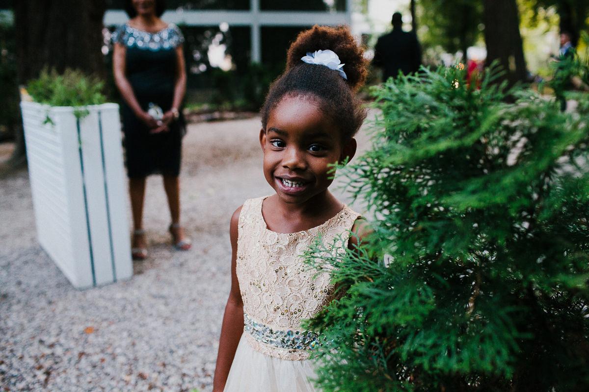 goscie weselni zdjecie dziecko na weselu