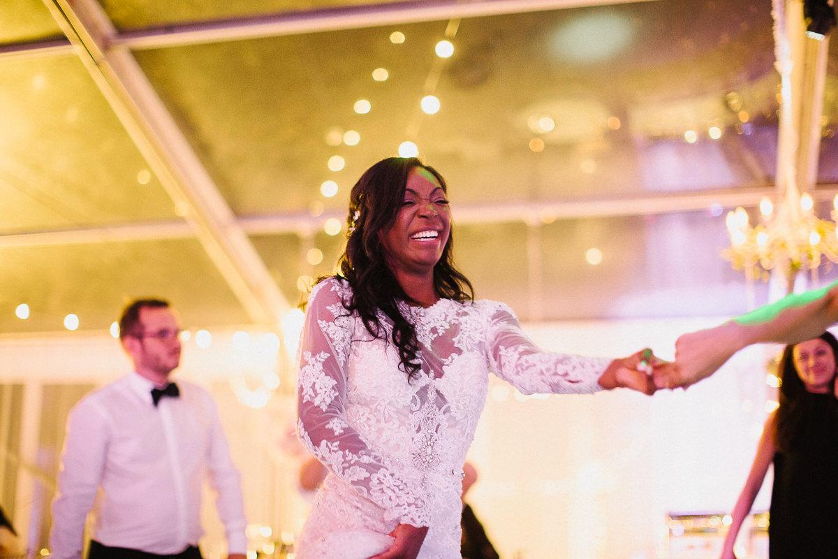 panna mloda taniec na weselu